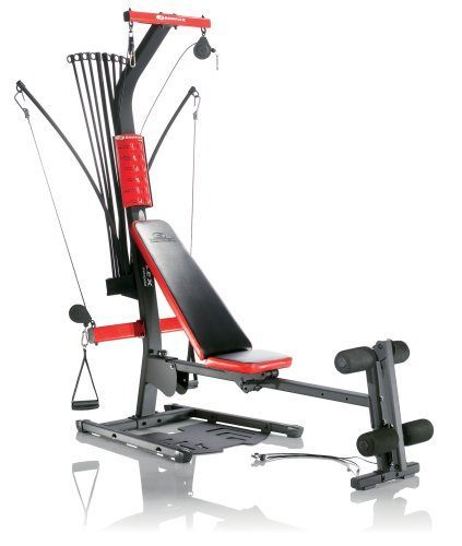 best overall exercise machine