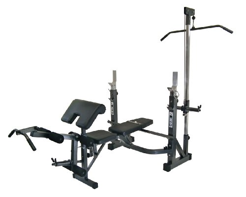 Best Value Home Gym_2
