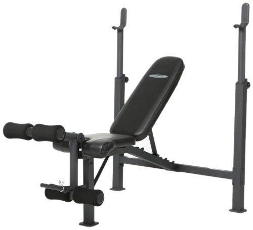 The Best Weight Bench 3 Picks